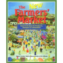 New Farmers Market, The