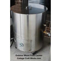 Outdoor Food Cooker | Canner