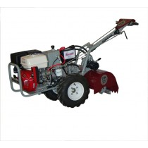 Commercial Grade Hydraulic Garden Tiller | 24 Inch  Power Dog
