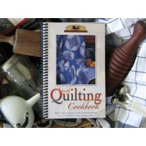 Amish Quilting Cookbook
