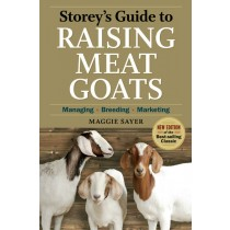 Raising Meat Goats