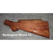 Remington Model 11 Walnut Stock