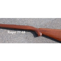 Ruger 77-44 Example Walnut Stock
