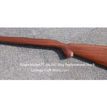 Ruger Model 77 Replacement Stock