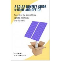 Solar buyers Guide for the Home and Office