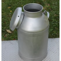 USA Stainless Milk Cans | Ten Gallon