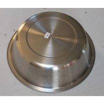 Heavy Duty Stainless Steel Dish Pan | Medium 12 Qt