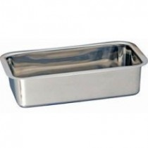 Stainless Loaf Pan