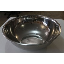 Stainless 13-Qt Heavy Gauge Mixing Bowl