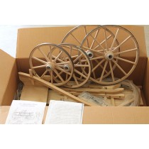 Reproduction Studebaker Junior Wagon | Unfinished Kit