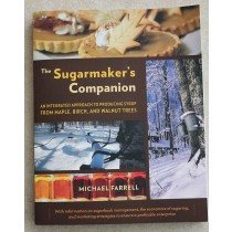 The Sugarmakers Companion | Comprehensive Maple Sugar Manual