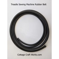 Rubber Treadle Sewing Machine Belt