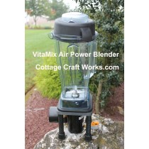 VitaMix Air Power Conversion Blender