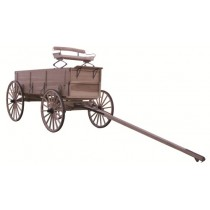 Wagon Box Metal Hardware Kit