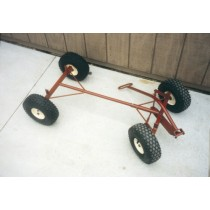 Wagon Running Gear Kit