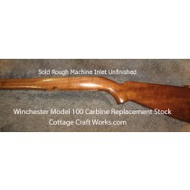 Winchester Model 100 Carbine Replacement Stock
