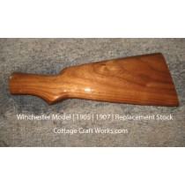 Winchester Model | 1905 | 1907 | Replacement Stock