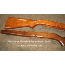 Winchester Model 88 Replacement Stock