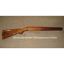 Winchester Model 100 Replacement Stock