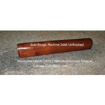 Winchester-Uberti   1873   1866   Replacement Forearm-Forend