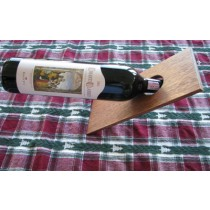 Wine Holder | Wine Bottle Balance Holder