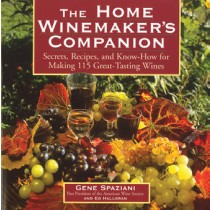 Home Winemaker Companion, The