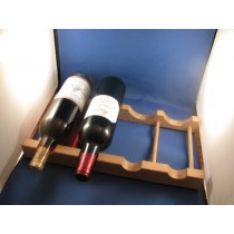 Wine Holder | Refrigerator Shelf Wine Rack