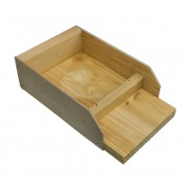T-14   Pull-Out Wooden Bowl Nesting Trays | 14PK