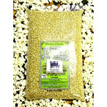 Yoder Popcorn in the 50lb bag