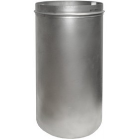 Country Freezer Parts | Stainless Can