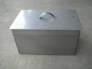 Stainless Steel 15 Qt Canner