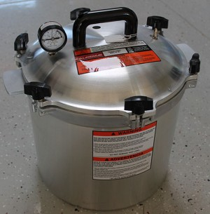 American Made Pressure Cookers
