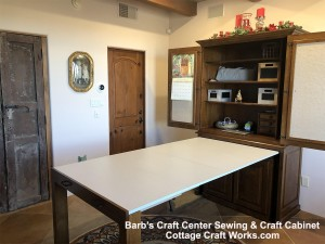 Amish-Craft-Cabinet-Table