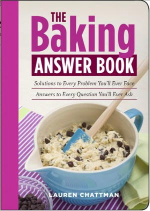 Baking Answer Book, The