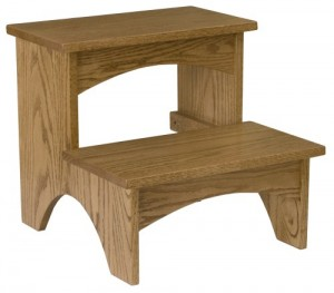 Bed | Foot | Step | Stool