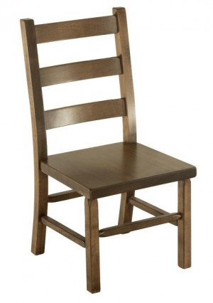 Childs Ladder Back Chair