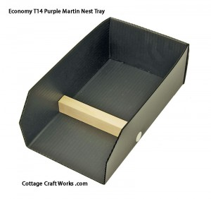 T-14 Pull Out Economy PVC Nest Trays