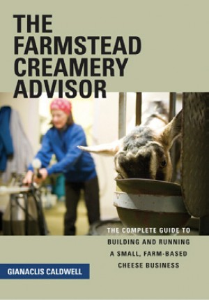 Farmstead Creamery Advisor