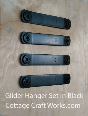 Glider Bearing Swing Arms