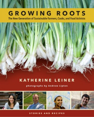 Growing Roots
