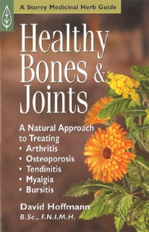 Healthy Bones & Joints