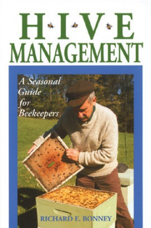 Hive Management: A Seasonal Guide