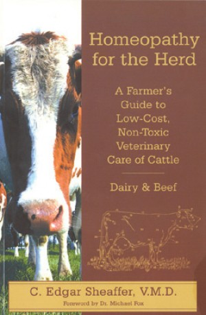 Homeopathy for the Herd
