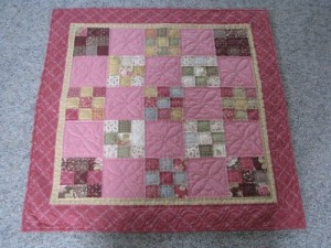Amish Quilts | Baby Quilt Patchwork
