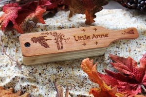 Turkey Caller  | Little Annie | Turkey Box Calls Popular Base