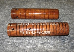 Marlin 42, 49, 1898 Replacement Forend