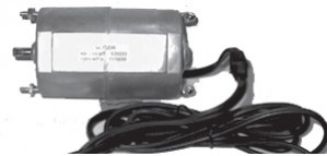 White Mountain Electric Replacement Motor