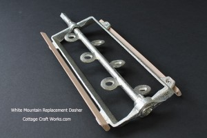 White Mountain Complete Replacement Dasher